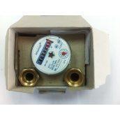 Лічильник холодної води Novator ЛК-15 1/2 110 мм