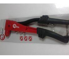 Пистолет заклепочный ручной INTERTOOL RT-0006