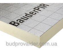 Теплоизоляция Bauder PIR FA 60 мм