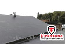 Firestone Самоклеящийся ЭПДМ Формфлеш (0.3 м*15.25 м)