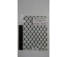 Декоративная полимерная сетка