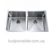 Кухонная мойка нижнего монтажа KHU-102-33