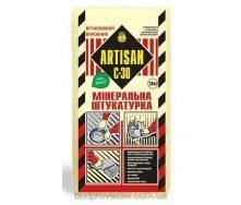 Шпаклевка минеральная Артисан С-30 (20кг)