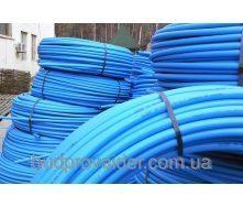 Труба полиэтиленовая водопроводная SDR 21 110 мм