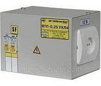 Ящик із пон трансф ЯТП-0.25 220/36-3 36 УХЛ4 IP30 (шт.)