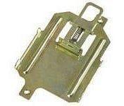 Скоба RCS-1 на DIN-рейку для ВА88-32 125А 3Р ІЕК (шт.)