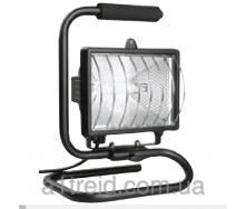 Прожектор ИО 150 П (переноска) галогенные черный IP 54