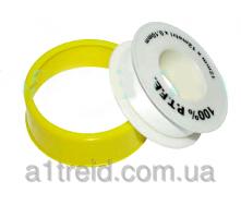 Уплотнительная лента ФУМ 8м x0,75мм х12мм
