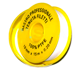 Уплотнительная лента ФУМ 15м*0,2*19мм