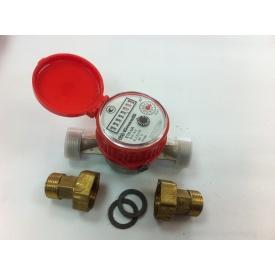 Счетчик для горячей воды GROSS ETR-UA 20/130Г