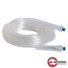 Уровень водяной со шлангом Intertool MT-1470 20 м
