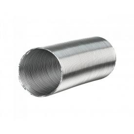 Гофра алюмінієва 115 мм