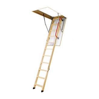 Чердачная лестница FAKRO LWK Komfort-280 70x120 см