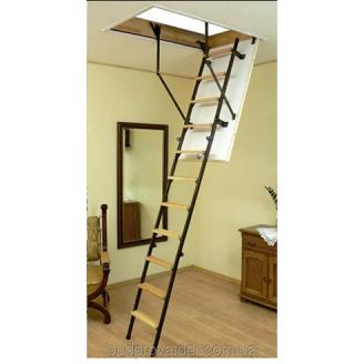 Чердачные лестницы ATRIUM / A – LUX