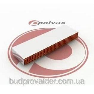 Конвектор Polvax цокольная модель ( в мебель, стену, ступени) энергосберегающий