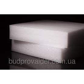 Блок из вспененного полиэтилена Sanpol на 3 слоя 20 мм