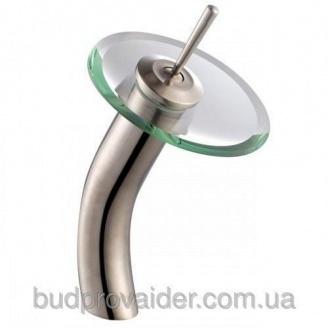 Смеситель для ванной раковины KGW-1700 SN