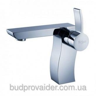 Смеситель для ванной раковины KEF-14601 CH
