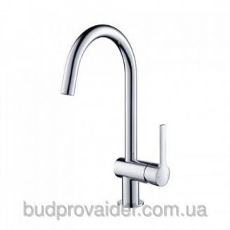 Кухонный кран UKR-86024 CH