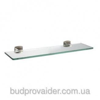 Полочка стеклянная Fortis KEA-13345 BN