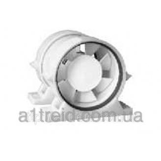 Вентилятор, осевой, канальный, приточно-вытяжной, D 100 мм (PRO4) Вентилятор, осьовий, канальний, приточно-витяжний, D 100 мм (PRO4)