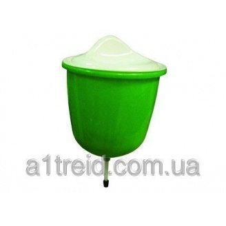 Рукомойник пластиковый, 4,5 л Рукомийник пластиковий, 4,5 л