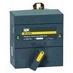 Електропривод ЭП-40 230В ІЕК (шт.)