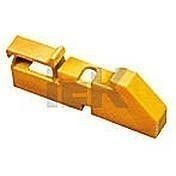 Ізолятор DIN жовтий (120 штук) (шт.)
