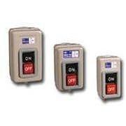 Выключатель ВКИ-230 3Р 16А 230 / 400В IP40 ИЭК (шт.)