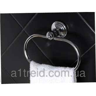 Кольцо для полотенца Haceka Allure (Хасеке Аллюр)