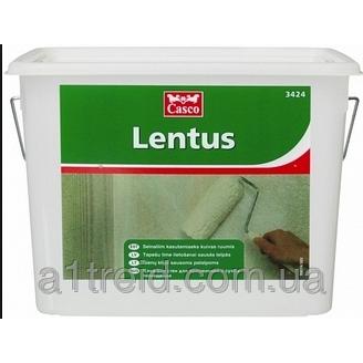 Клей Casco Lentus, 5л (Каско Лентус)