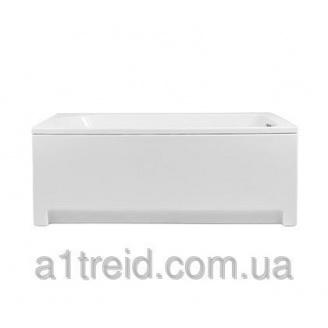 Универсальная фронтальная панель для прямоугольных ванн 170см Коломбо