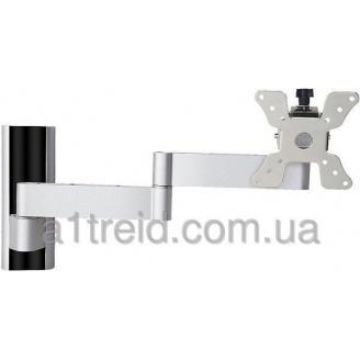 Настенное крепление кронштейн X-DIGITAL LCD402 SILVER