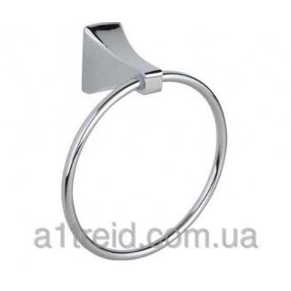 Кольцо для полотенца Haceka Art Deco 403206 Хасеке Арт Деко