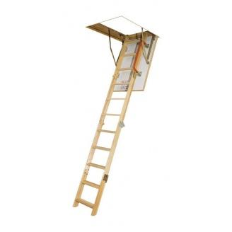Сходи на горище FAKRO LWK Komfort-280 60x94 см
