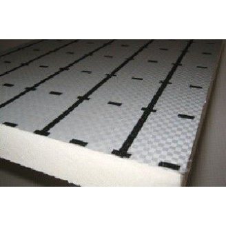 Теплый пол SanPol 1200x3600x20 мм серый