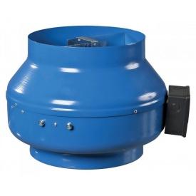 Вентилятор Вентс ВКМ 125 канальный 355 м3/ч