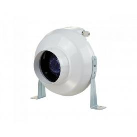 Вентилятор канальный Вентс ВК 125 355 м3/час