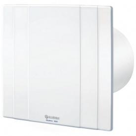 Вытяжной вентилятор Blauberg Quatro 125 в ванную 16 Вт
