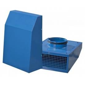 Вентс ВЦН 125 вентилятор відцентровий 390м3/год
