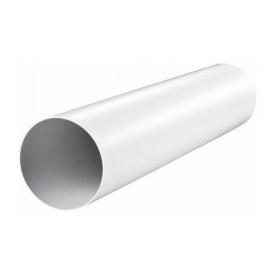 Воздуховод пластиковый круглый 100 мм