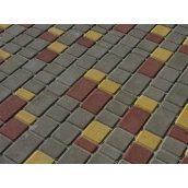 Укладання тротуарної плитки Старе місто