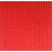 Выставочный ковролин EXPOCARPET P105 ярко-красный
