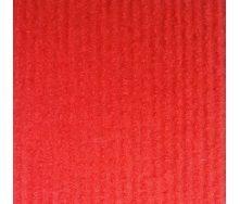 Виставковий ковролін EXPOCARPET P105 яскраво-червоний