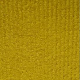 Выставочный ковролин EXPOCARPET P600 желтый