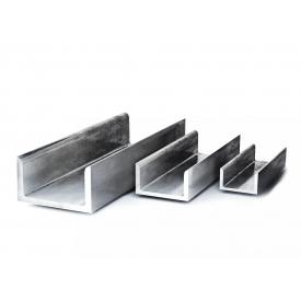 Швелер сталевий №6,5