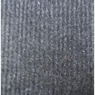 Выставочный ковролин EXPOCARPET P302 тёмно-серый
