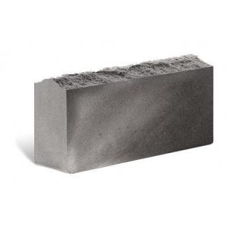 Облицовочный кирпич Литос Скала полнотелый 250x100x65 мм серый