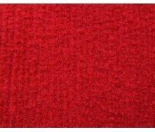 Ковролин выставочный Expocarpet P100 2 мм 2 м chilli red
