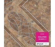 Линолеум Tarkett Evolution Rondo 2 2,7 мм 3*33 м